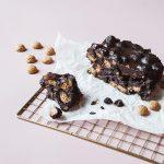chocolade recept voor de feestdagen