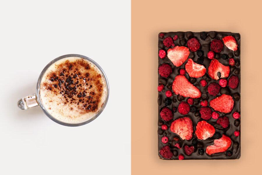feiten en fabels over chocolade
