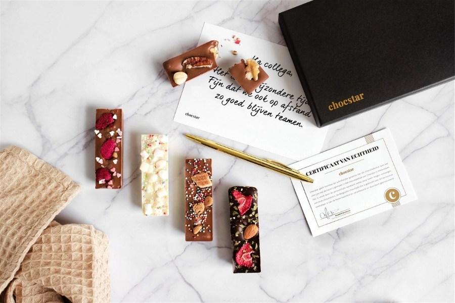 personeelsgeschenk-chocolade-review-hvdm-chocstar