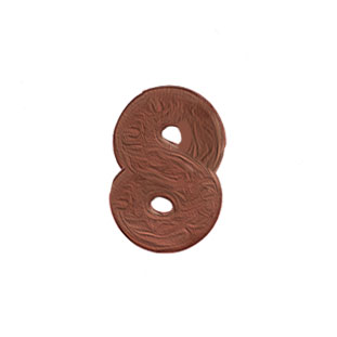 Chocolade cijfer