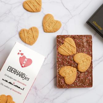 Eberhardjes chocoladereep