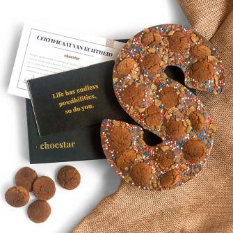 Chocolicious Sinterklaas