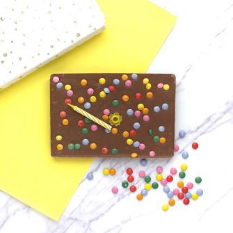Hiep hiep Chocola*