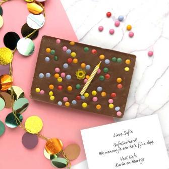 Hiep Hiep Chocola