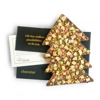 Chocolicious Christmas