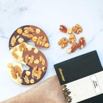 Nuts about Sinterklaas