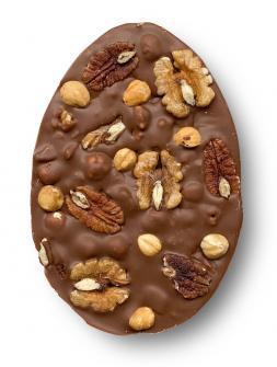 Nutty Bunny