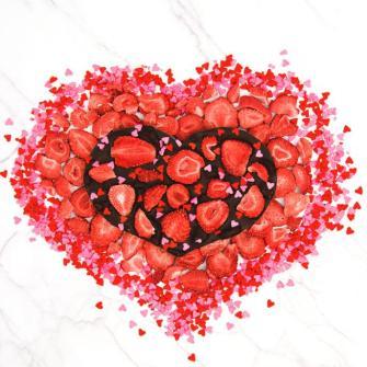 Be mine this Valentine ♥